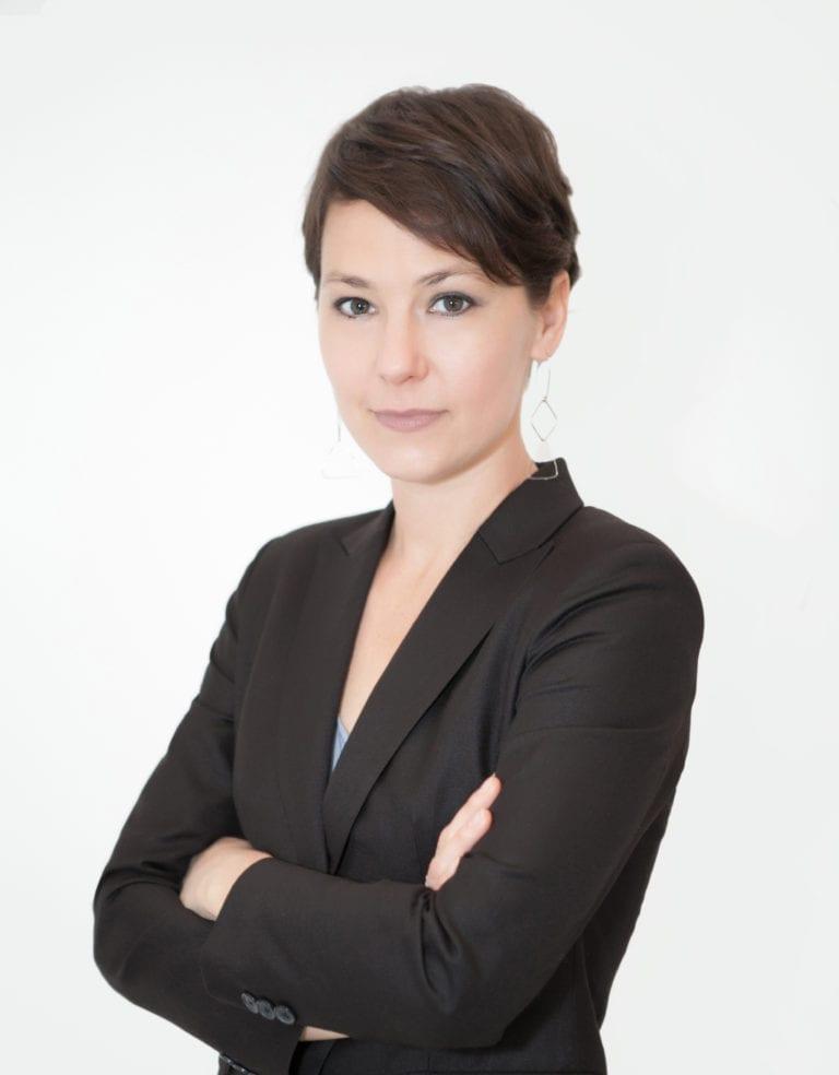 Monika Proffitt   The New Trust Economy Podcast