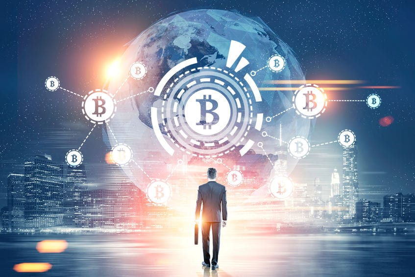 How Cryptocurrencies Will Reshape Our World