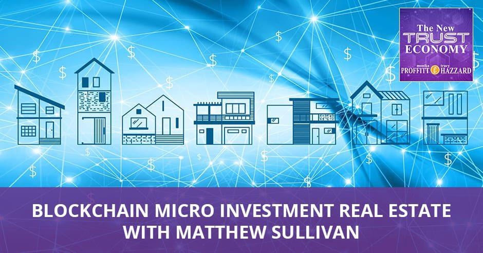 NTE 3   Blockchain Micro Investment