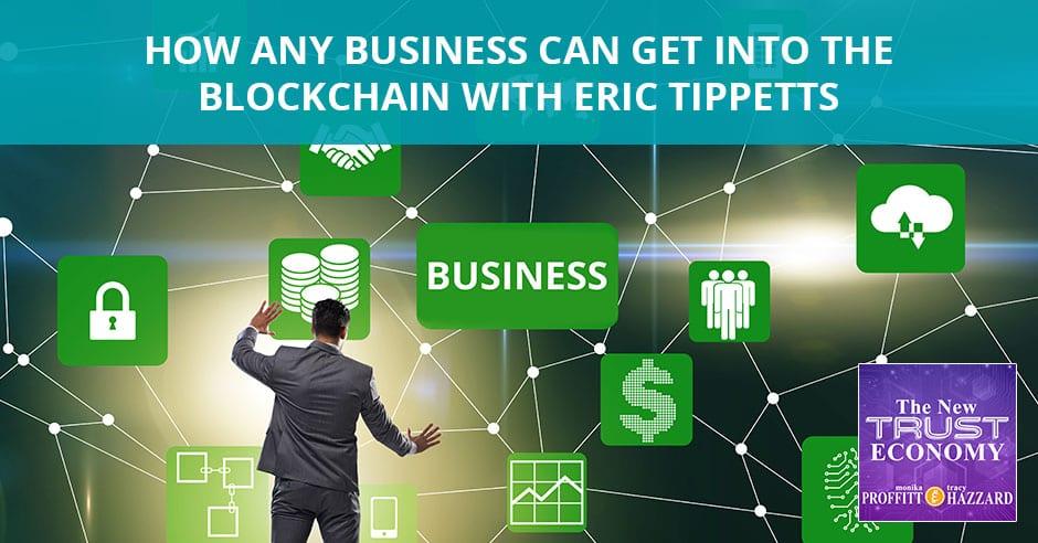 NTE 6 | Blockchain