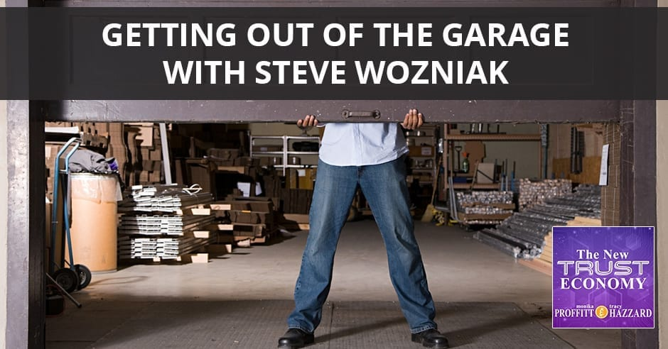 NTE Steve | Out Of The Garage