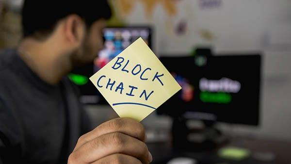 NTE 10 | Blockchain Use
