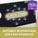 NTE 10   Blockchain Use