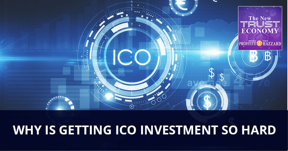 NTE 08 | ICO Investment
