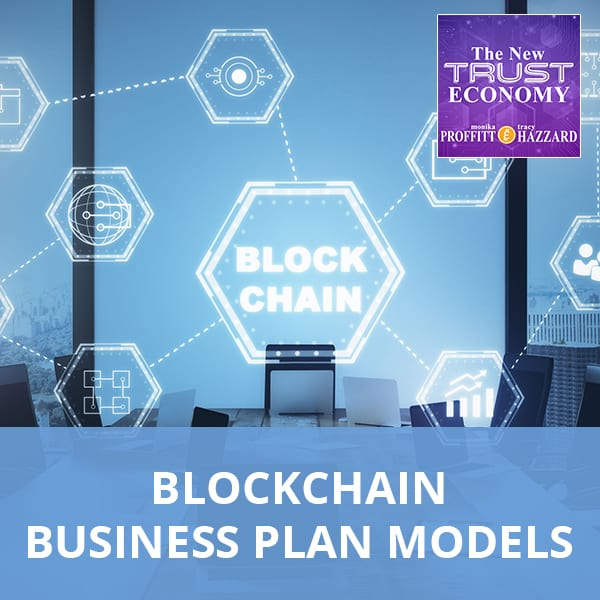 Blockchain Business Plan Models