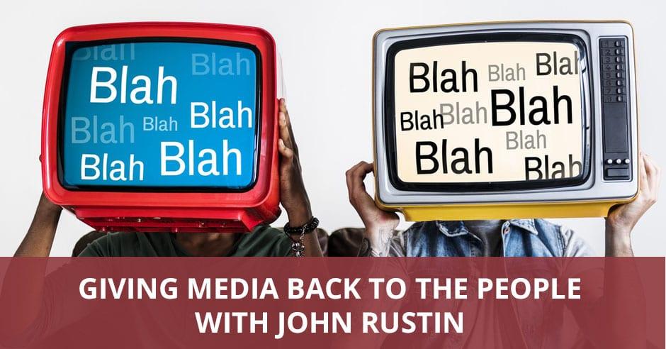 NTE John | Giving Media Back