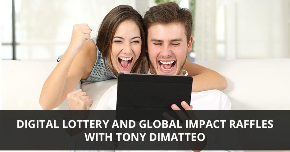 NTE Tony | Digital Lottery