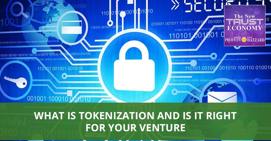 NTE 15   Tokenization