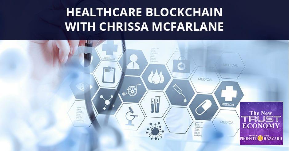 NTE 19 | Healthcare Blockchain
