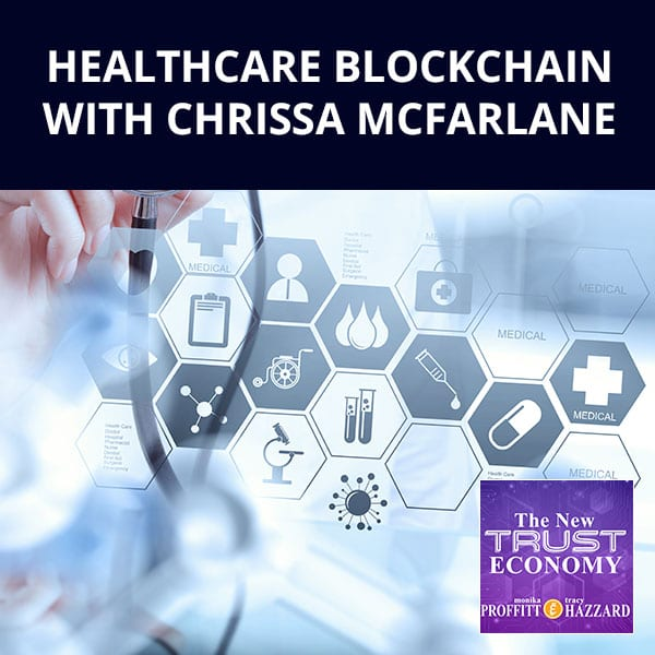 NTE 19 | Healthcare Blockchain