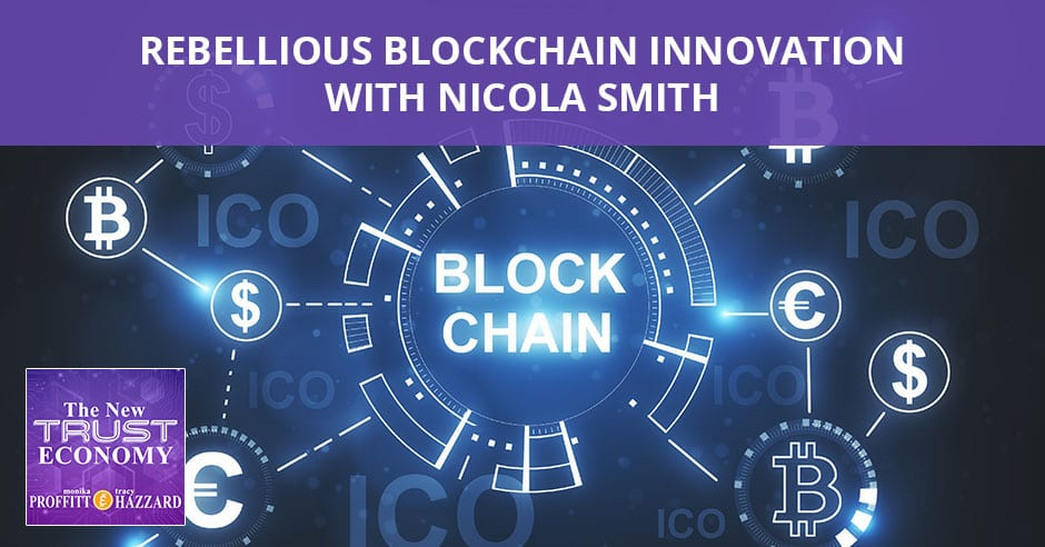 NTE 20 | Blockchain Innovation