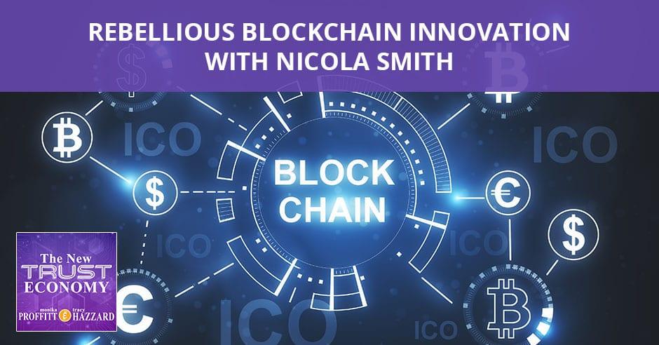 NTE 20 | Blockchain Innovation