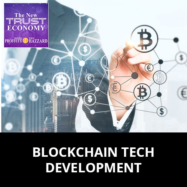 Blockchain Tech Development