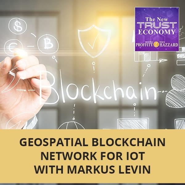 NTE 22 | Geospatial Blockchain