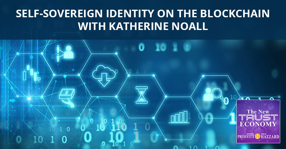 NTE 46 | Self-Sovereign Identity