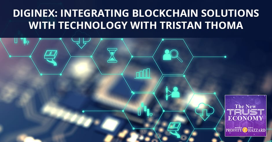 NTE 51 | Blockchain Solutions In Technology