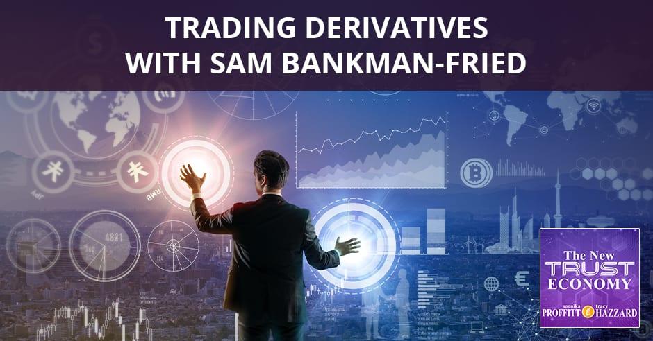 NTE 55 | Trading Derivatives