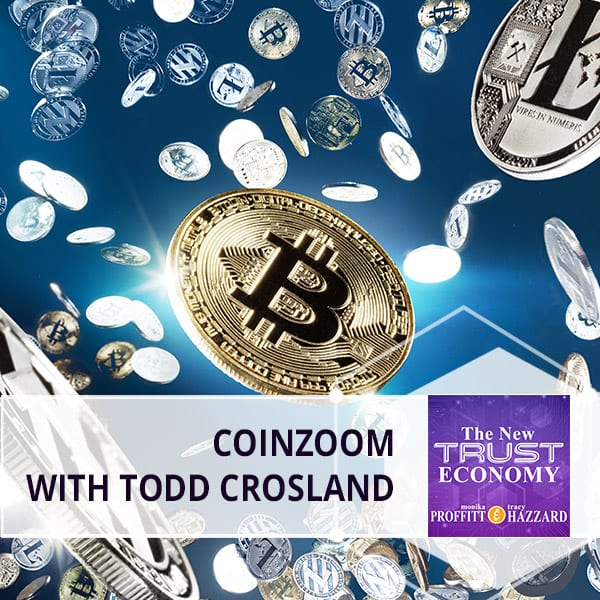 CoinZoom With Todd Crosland