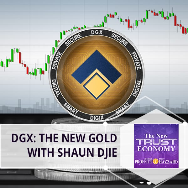 DGX: The New Gold With Shaun Djie