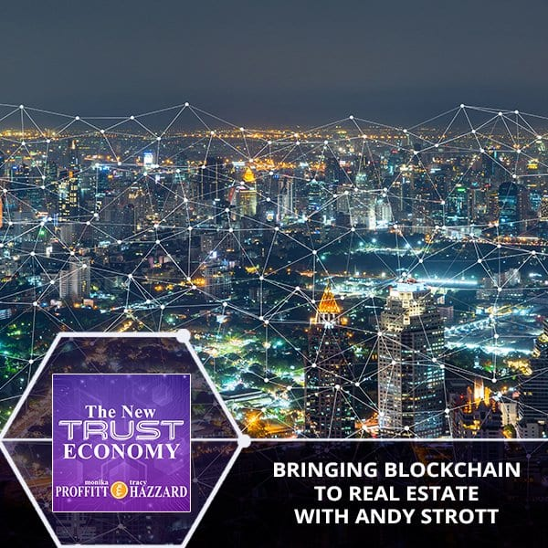 NTE 70 | Blockchain Real Estate