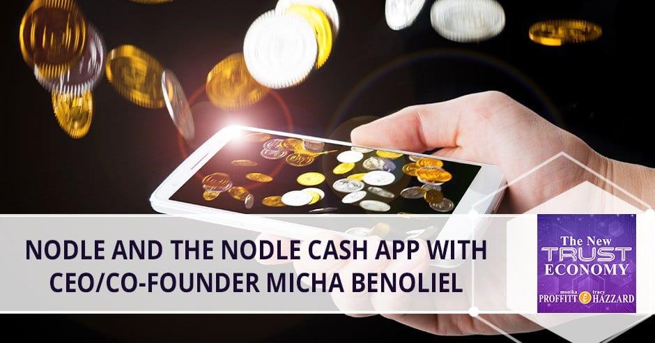 NTE 74 | Nodle Cash App